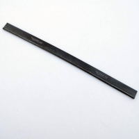 """10""""Spare rubber blade for double sided window cleaner head"""