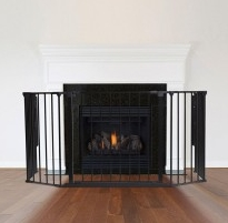Fire Guards Made To British Safety Standards