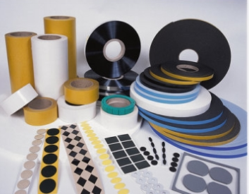 Specialists In Self-adhesive Products