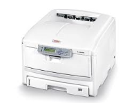 Oki C8600 Printer N34210A - Refurbished