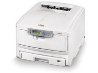 Oki C830N Printer 1235601 - Refurbished