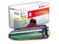 AgfaPhoto Toner yellow, rpl CE272A Pages 15000 APTHP272AE - eet01