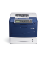 Xerox Phaser 4600n USB Network Mono Laser Printer 4600V_N - Refurbished