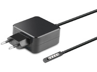 MicroBattery 43W Surface Power Adapter Surface 1, 2, Pro 1, Pro 2 MBXMS-AC0002 - eet01