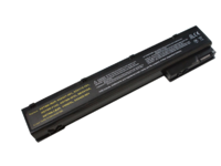 MicroBattery 8 Cell Li-Ion 14.8V 5.2Ah 77wh Laptop Battery for HP MBI55628 - eet01