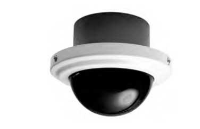 """Pelco CAMCLOSURE 1/3"""" 540L EXT COL V/R DOME 3-9.5MM IS150-CHV9-X - eet01"""