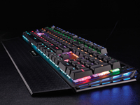 Sandberg FireStorm Mech Keyboard German  640-17 - eet01