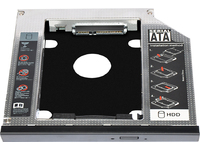 MicroStorage 2:nd bay HD Kit SATA 12,7mm  KIT145 - eet01