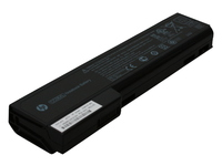 HP Inc. Battery Pack (LongLife) 6 cell  628670-001 - eet01