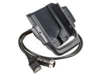 Honeywell Vehicle Dock w/ 3-pin power Cable & std USB cable CT50-MB-0 - eet01