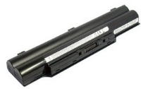 Fujitsu Fujitsu First Battery - Laptop Battery - 1 X Lithium Ion 6-cell 6200 Mah - For Lifebook E751  P701  P771  S751  S761 S26391-f956-l200 - xep01
