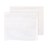 PDE10 Blake Purely Packaging Clear Peel & Seal Wallet 123X111mm 30Mu Pack 1000 Code Pde10 3P- PDE10