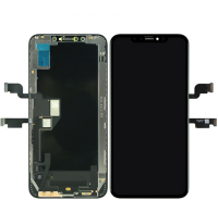 MicroSpareparts Mobile Iphone XS OEM LCD Black A1920 A2097 A2098 A2100 MOBX-IPOXS-LCD-B - eet01