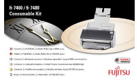 Fujitsu Consumable Kit Up to 400k Scans CON-3710-002A - eet01