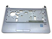 HP Top Cover - Includes Touchpad Assembly 826394-001 - eet01