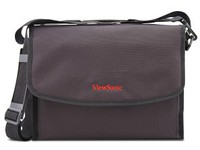 ViewSonic Projector Carry Case - Black Compatible with most PJ-CASE-008 - eet01