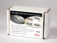 Fujitsu Consumable Kit Up to 100k Scans CON-3541-010A - eet01