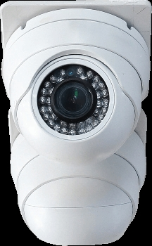 CCTV Systems Security