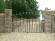 Doors and Gates Automatic