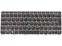 HP Keyboard (UK) Backlit W/Point Stick 826630-031 - eet01