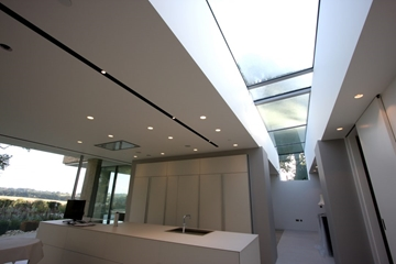 Automated Rooflight Systems In UK