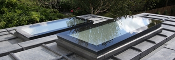 Bespoke Automated Rooflight Systems