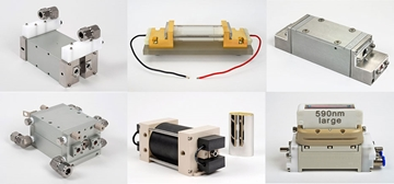 Supplier Of Solid State Laser Sources