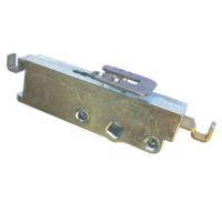 Swish Shootbolt Gearbox (U-Shaped Catch)