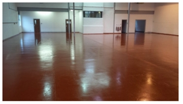 Anti-slip Painting Services In UK