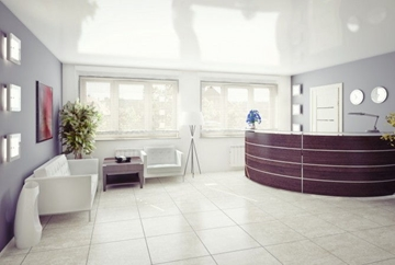 Commercial Decorating Services In UK