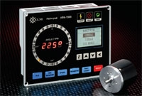 Press Automation Controllers with Tonnage Monitoring