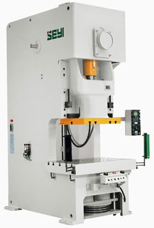 Thin Material Forming Presses