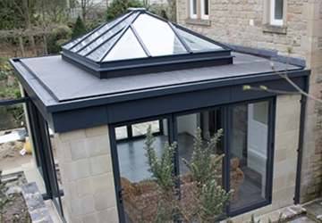 Installers Of Aluminium Roof Systems