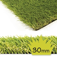 Synthetic Turf For Roof Gardens