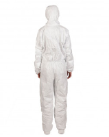 DuPont™ Tyvek® 500 Xpert Hooded Coverall