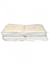 """100% Polyester XC Pinsonic Wipe 2 Ply 12"""" - Case of 4"""