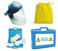 Supplier Of EHV Personal Safety Packs