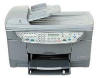 HP Officejet 7110 Colour Multi Function Printer C8385A - Refurbished