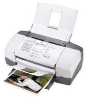 HP OfficeJet 4219 All-In-One InkJet Printer Q5606A - Refurbished