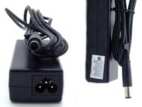 463958-001 HP AC Smart Power Adapter 65W Requires Power Cord - eet01