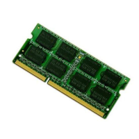 MMDDR3-10600/2GBSO-128M8 MicroMemory 2GB DDR3 10600 SO-DIMM 128M*8 204PINS 1,5V CL9 1333MHZ - eet01
