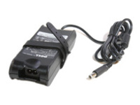 MM545 Dell AC-Adapter 90W, 19.5V, 2-Pin Excluding Power Cord - eet01
