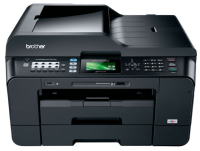 Brother MFC-J6710dw Printer MFC-J6710DW - Refurbished