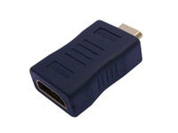 Sandberg Adapter Mini HDMI M - HDMI F  508-33 - eet01