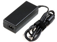 MicroBattery 12V 4.5A 50W Plug: 5.5*2.1 AC Adapter for HP MBA1224 - eet01