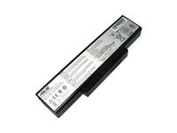 MicroBattery 6 Cell Li-Ion 10.8V 4.4Ah 48wh Laptop Battery for Asus MBI50047 - eet01