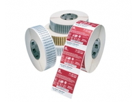 Zebra Label roll, 102x152mm Thermal paper, uncoated 800284-605 - eet01