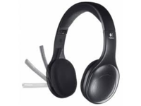 Logitech Wireless headset h800  981-000338 - eet01