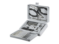 MicroConnect Tool Box 25 components  77093 - eet01