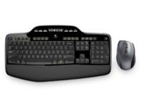 Logitech Wireless Desktop MK710 PAN-Nordic 920-002443 - eet01